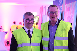 newwave 332 1 - New Wave opens logistics centre