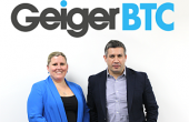 GeigerBTC: New Supplier Relationship Manager