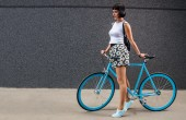 Cycling: I want to ride my bicycle