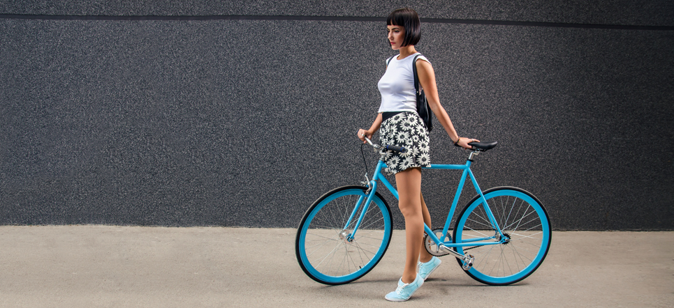 Cycling I Want To Ride My Bicycle Eppi Magazine