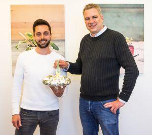 gabler stausholm sprout - Sprout Europe acquires Geschmacksentfaltung