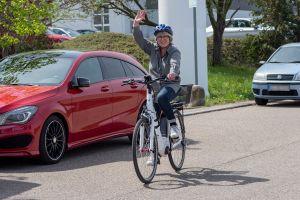 jung fahrradleasing - Jung since 1828 promotes bike leasing