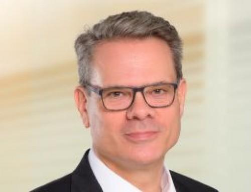 Karl Knauer: New Executive Director