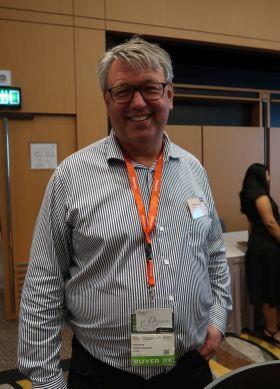 thomas davidsson ippag - Ippag: New Chairman