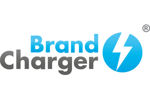 BrandCharger logo 2012 Registered trademark - BrandCharger and PSL terminate cooperation