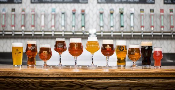 Craft Beer Range - Rastal: 100 years ahead of time