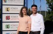 RömerFamilie: New Managing Director
