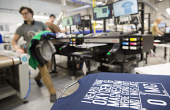 Spreadshirt: Nine million Euros for a new printer