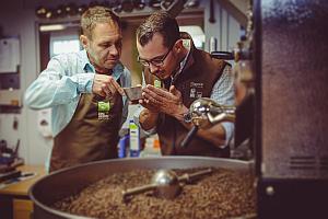 kaffeeröster - Sanders Imagetools: Exclusive sales of MyCoffeebag