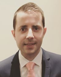 rob durant pfconcept - PF Concept UK: New Sales Director