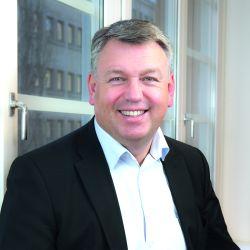 thomas davidson wackes - Wackes buys Logonet Promotion