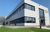 mbw: New company premises