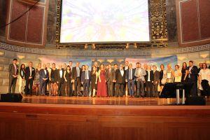 sustainabilityaward 2019 v - PSI Sustainability Awards 2019: Small anniversary