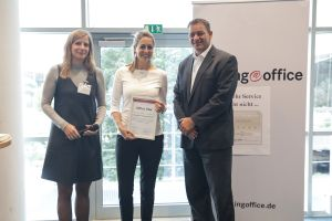 "schneider officestar - Schneider voted ""Office Star 2019/20"""