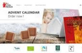 Kalfany Süße Werbung: New online presence