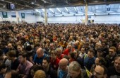 Spiel '19: Increased attendance again