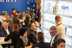 2019 brau t 1158 - BrauBeviale 2019: Meeting point of the drinks industry