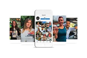 MyProdir - Prodir launches Instagram campaign