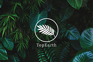 TP Logo TopEarth incl visual - Toppoint launches new brand TopEarth