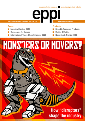 eppi132 - End-of-year review and novelty display in eppi magazine