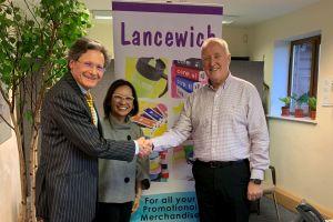geiger lancewich - GeigerBTC buys Lancewich