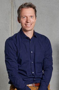 mathias diestelmann BrandsFashion - Brands Fashion: New CEO