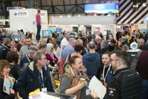 pplive20 1 - Printwear & Promotion Live!: Incredible event