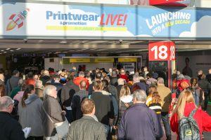 pplive20 v - Printwear & Promotion Live!: Incredible event