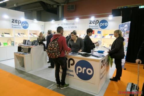 Promotion Trade Exhibition 2019 15 DCE