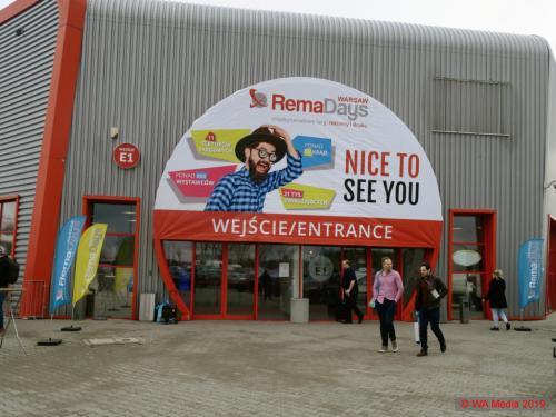RemaDays Warschau 2019 01 DCE