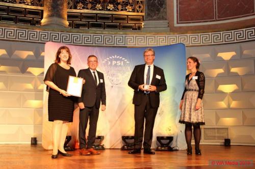 PSI Sustainability Award 05 DCE