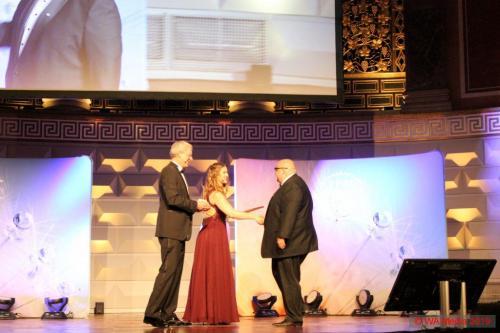PSI Sustainability Award 07 DCE