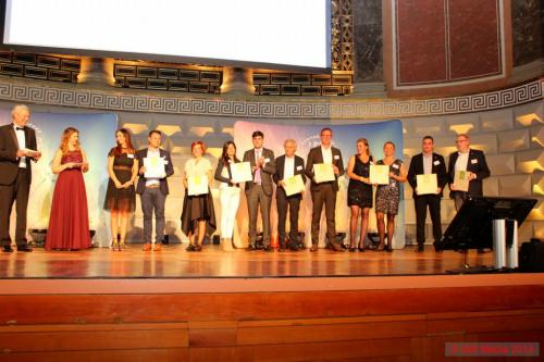 PSI Sustainability Award 10 DCE